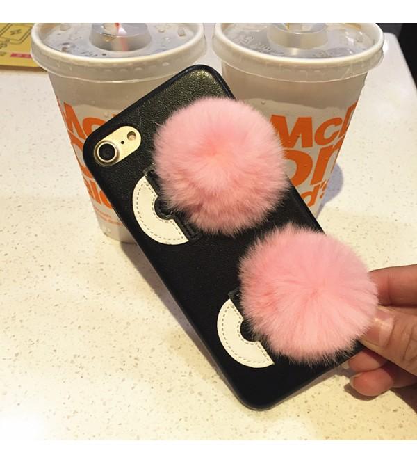 iphone 12 ケースアイフォン8プラスカバー FENDI 可愛い iPhone6/6s plusケース ブランド フェンデイ iPhone7/6/6sカバー ポンポンつき 経典的 ジャケット iPhone7 plusケース