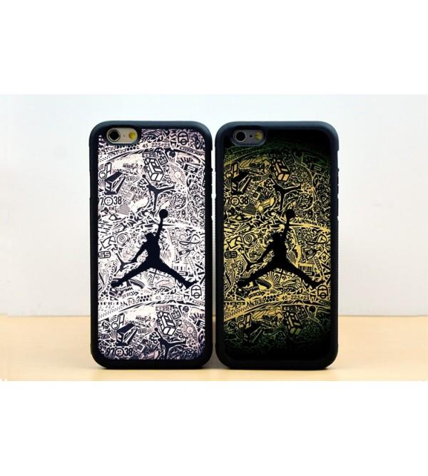 iphone 12 ケースジョーダン iPhone8/7 plusカバー ジャケット 運動風 iPhone6/6s plusケース Jordan 薄型 iPhone7/6/6sカバー ファッション カッコイイiPhone8/7sケース ブランド