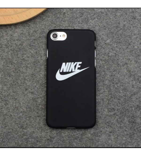ナイキ iphone xr/xs max/xケース iPhone8/7/7 plusカバー NIKE ブランド iphone6/6s plus ジャケット 運動風 アイフォン8 /7s ペア ナイキ iPhone6/6s 薄型 送料無料