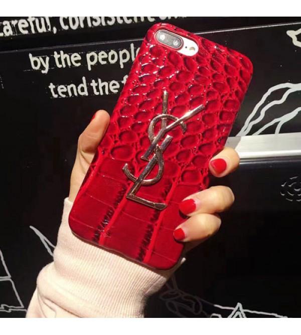 iphone8カバー イブサンローラン ブランド アイフォン7/7プラスケース ysl ジャケット 高品質 iphone6/6s plus アイフォン6/6sカバー ファッション品 送料無料