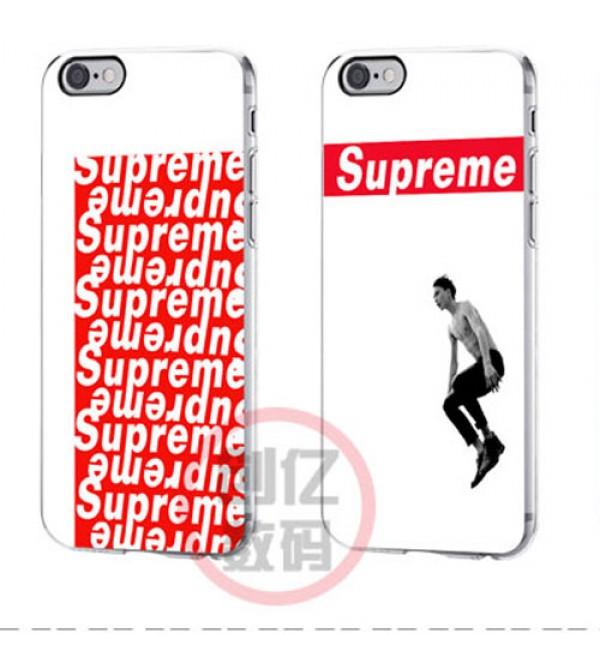 シュプリーム iphone8/8plusケース ペア エクスぺリア XZs so-03j/sov35ケース  Xperia XZ Premium so-04jブランドカバー ジャケット aape ギャラクシーs8/s8+ ファッション