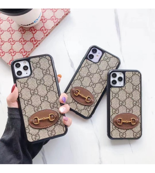 グッチ/Gucci iphone 13/13 mini/13 pro/13 pro maxケース 可愛い ブランド レザー ジャケット型 金属チェーン付 iphone12/12 pro/12 pro maxカバー 安い アイフォン13/12/11/xr/xsケース おまけつき メンズ レディーズ
