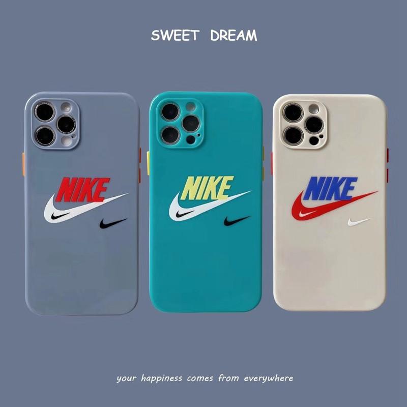 ナイキ ブランド nike 人気Iphone13Pro/13Pro Max/13Miniケース ファッション経典 個性潮