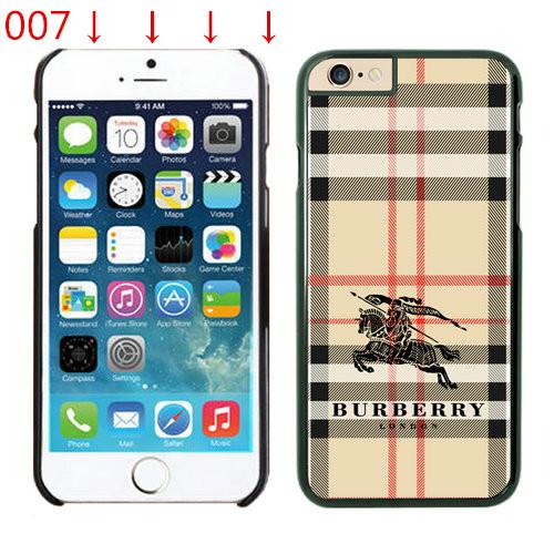 iPhone xs maxケース ブランド バーバリー