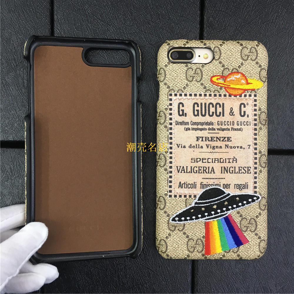 gucci iPhone xsケース