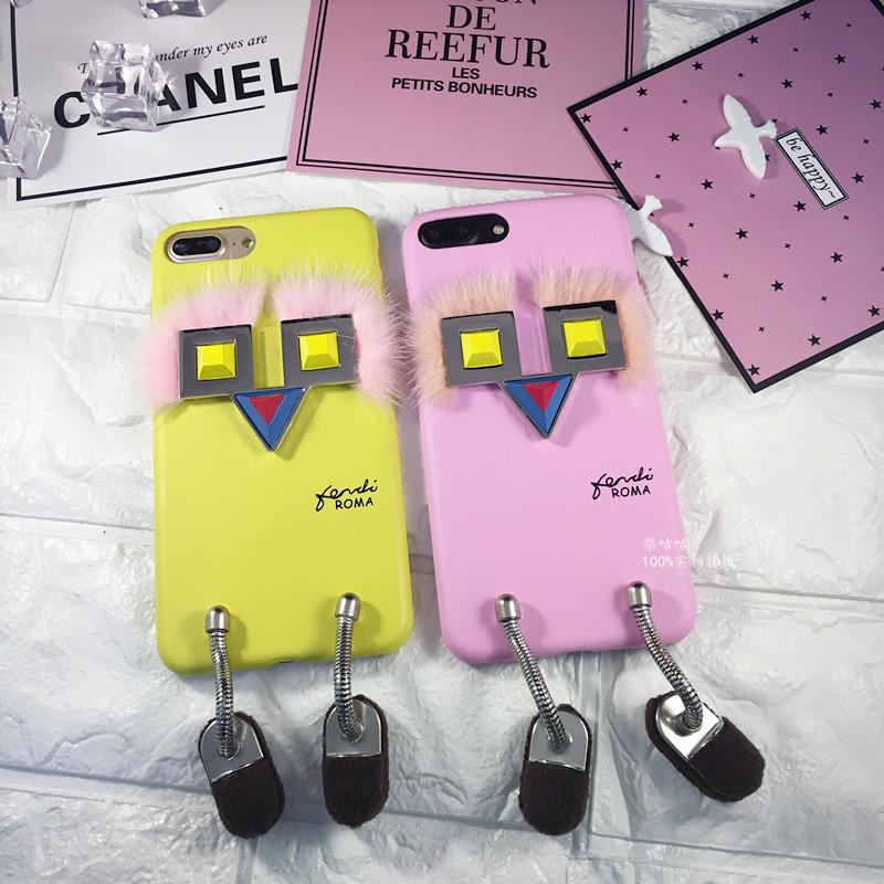 iphone xsケース フェンデイ