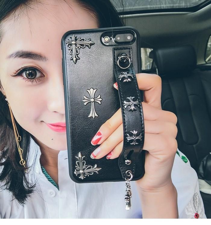 クロムハーツiPhone xs maxケース ペア