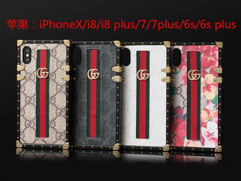 ブランドGucci IPhoneXケース