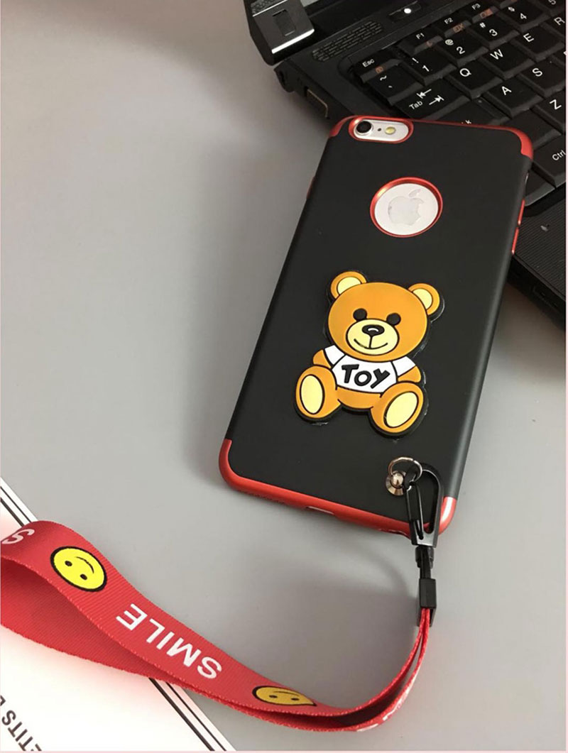 supreme アイフォン8plusケース