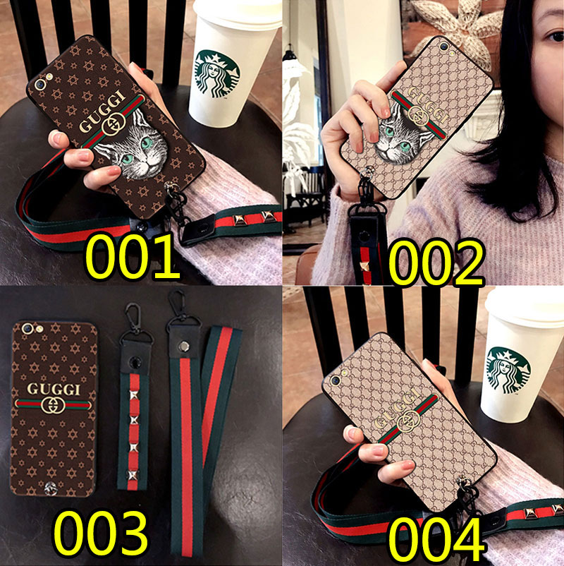 gucci Iphone8plusケース