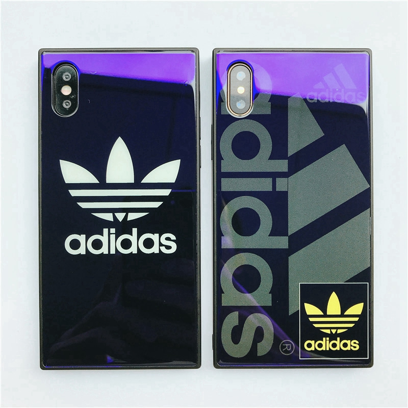 Adidas IPhoneXケース