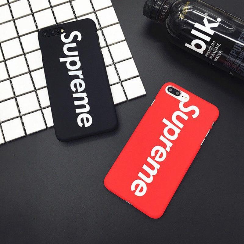 Supreme Galaxy S9+保護カバー