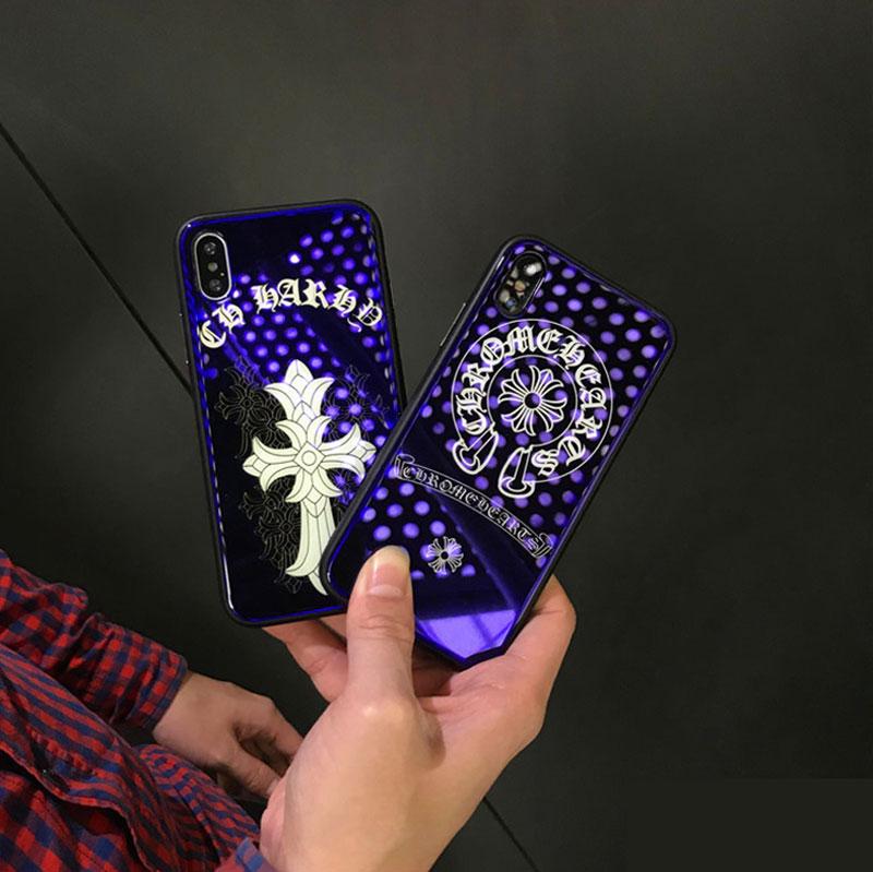 クロムハーツ IPhoneXケース