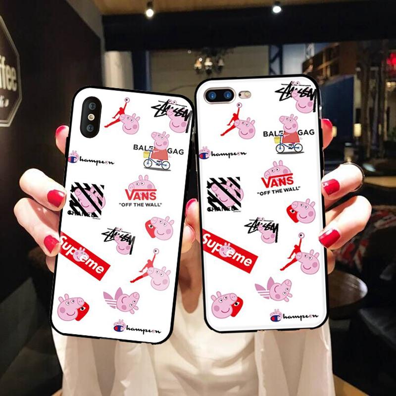 シュプリーム iphone xケース