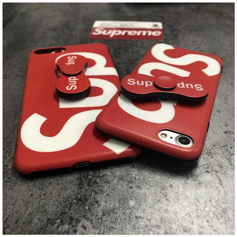 Supreme IPhoneXケース