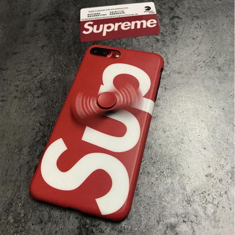 Supreme アイフォンXケース