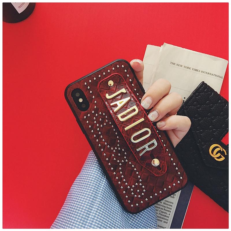 iphone xs maxカバー Dior