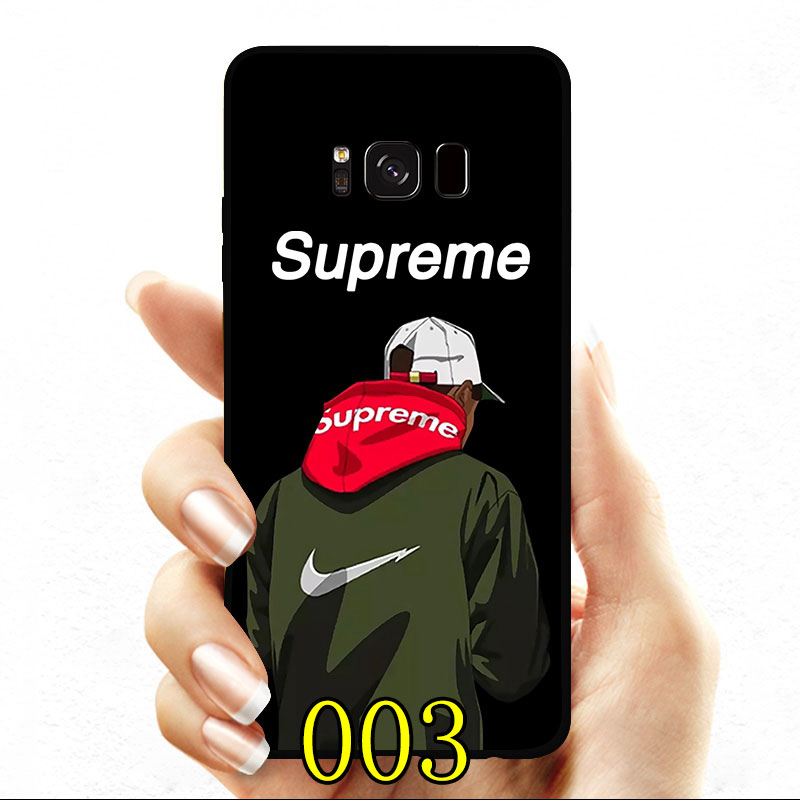 Supreme Galaxy S9+カバー