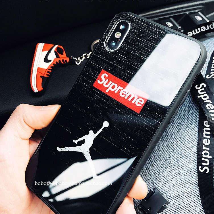 jordan IPhoneXケース