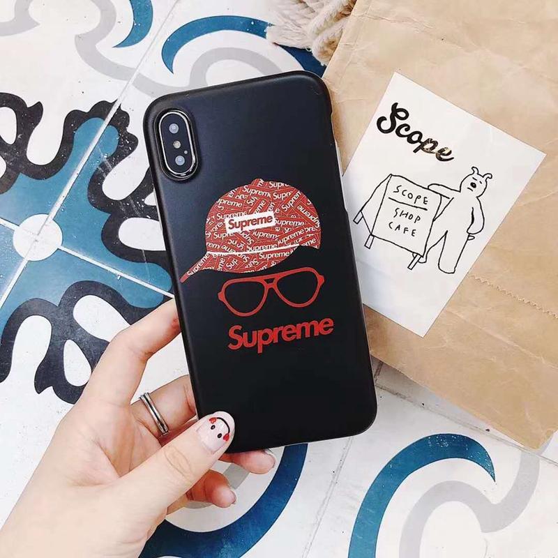 iphone xケース ブランド  Supreme