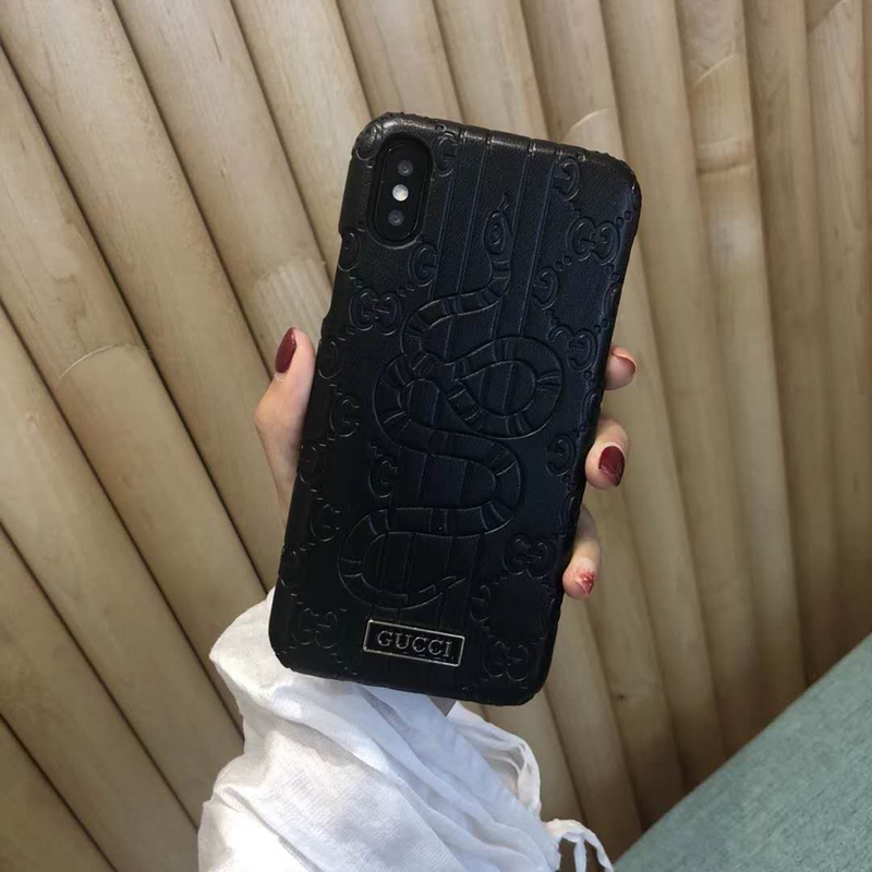 iphone xケース ブランド gucci