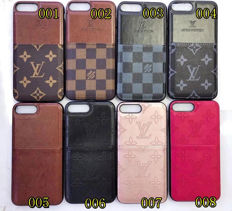 ブランドlv Iphone xrカバー