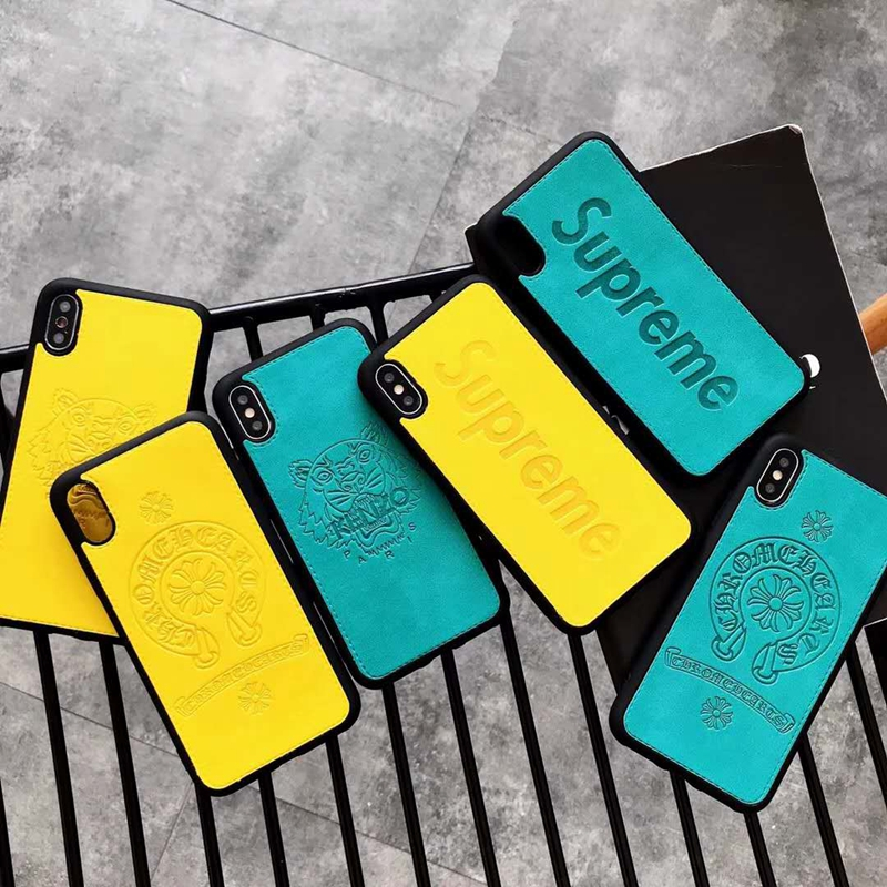 iphone xs maxケース ブランド シュプリーム