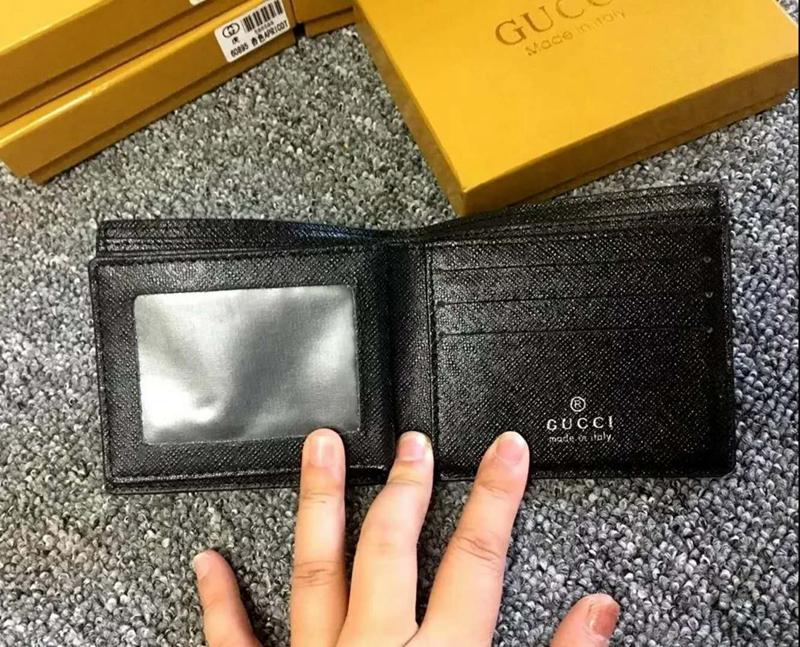 gucci 財布