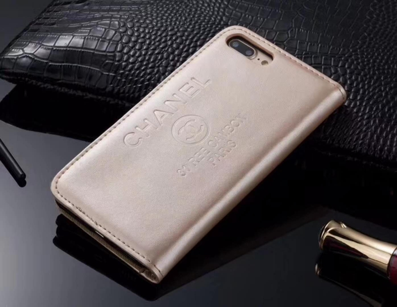 ブランドシャネル Iphone xs maxカバー