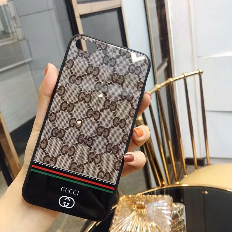 iphone xケース ブランドグッチ