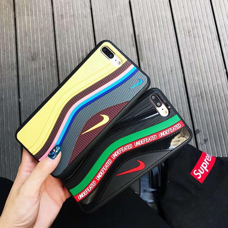 iphone xケース ブランド nike
