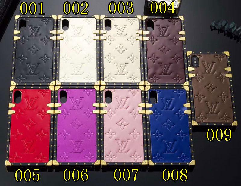 iphone xケース ブランド LV