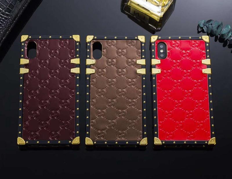 iphone xsケース ブランド グッチ