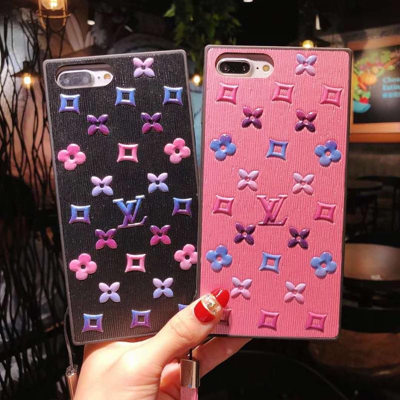 lv iPhone xs plusケース