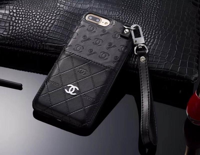 iphone xrケース シャネル
