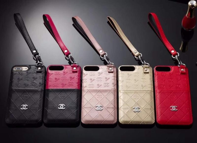 iphone xケース ブランド シャネル