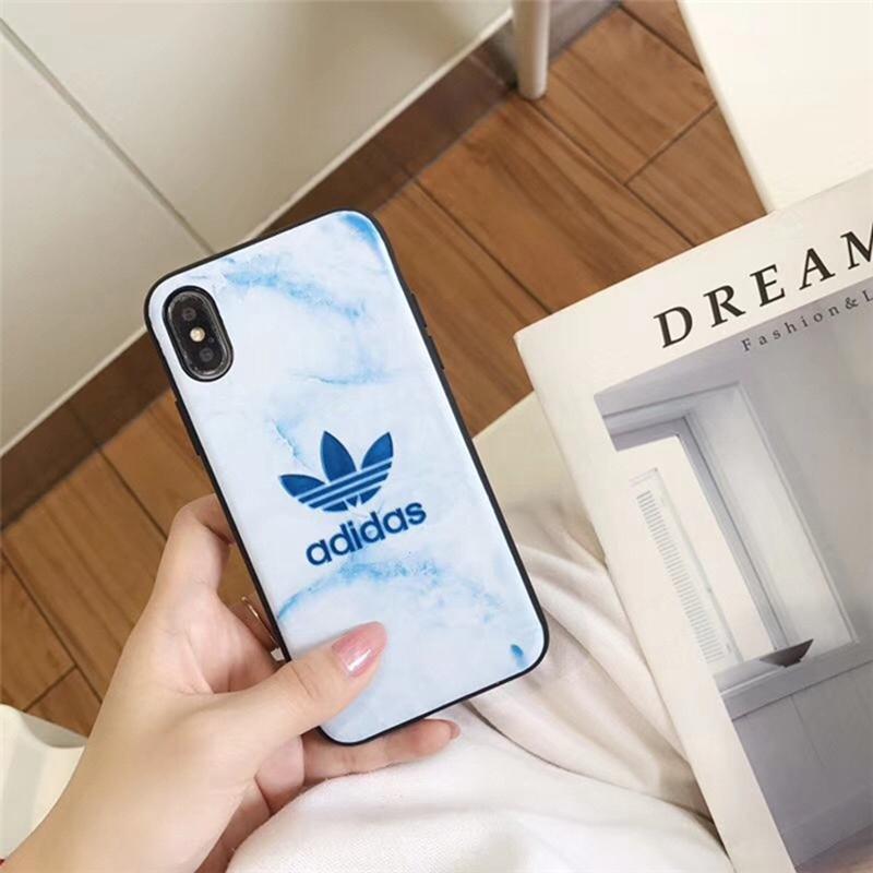 iphone9ケース ブランド アディダス