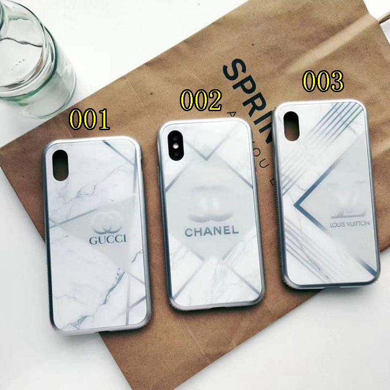 iphone xケース シャネル