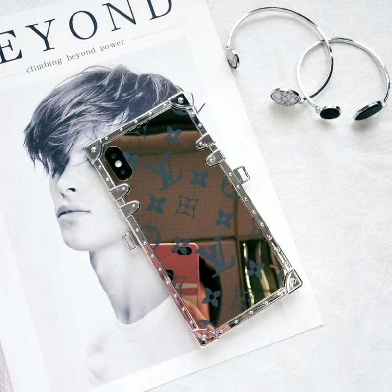 iphone xsケース ブランド lv