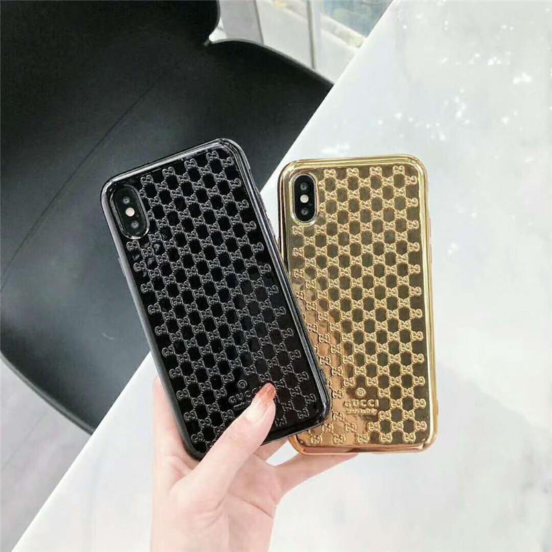 ブランドグッチ iphone xs plusケース