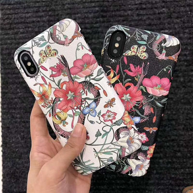 iphone 2018ケース gucci