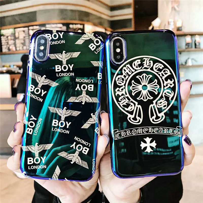 ブランドboy london iPhone xケース