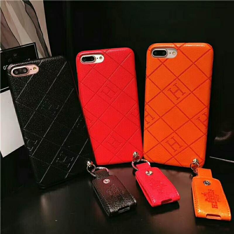 iphone xsケース hermes