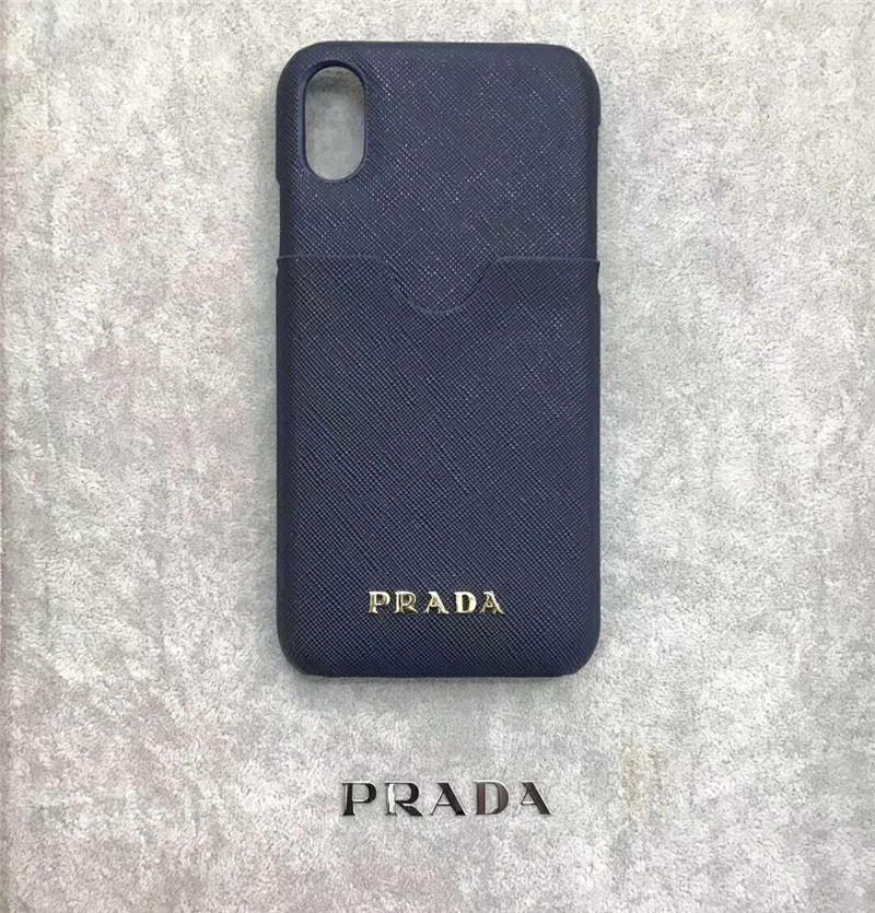 プラダ iPhone xケース