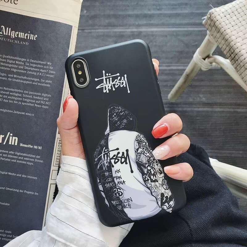 iphone xs maxケース KENZO