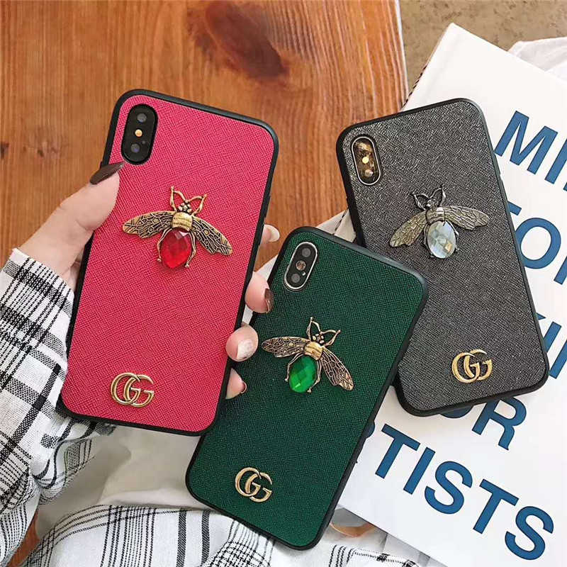 gucci iphone xs maxケース