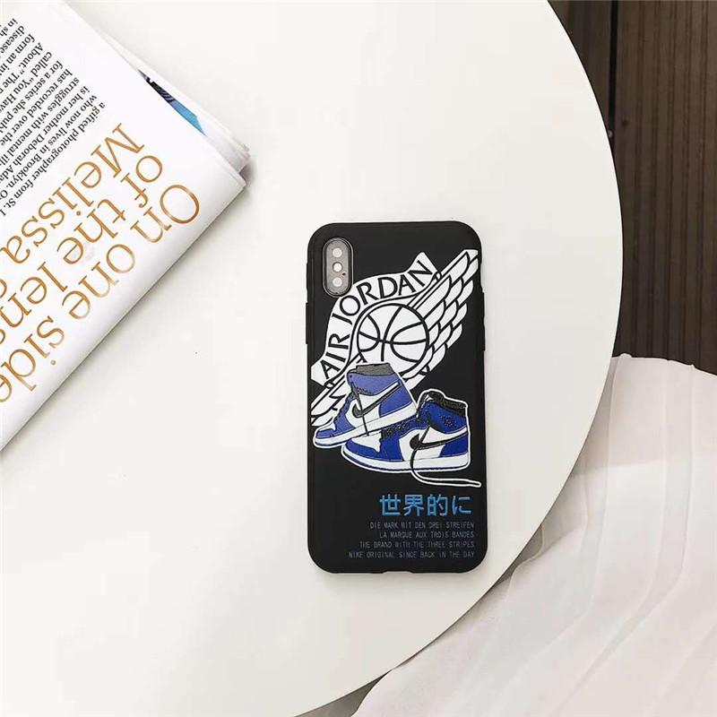 iphone xsケース ジョーダン