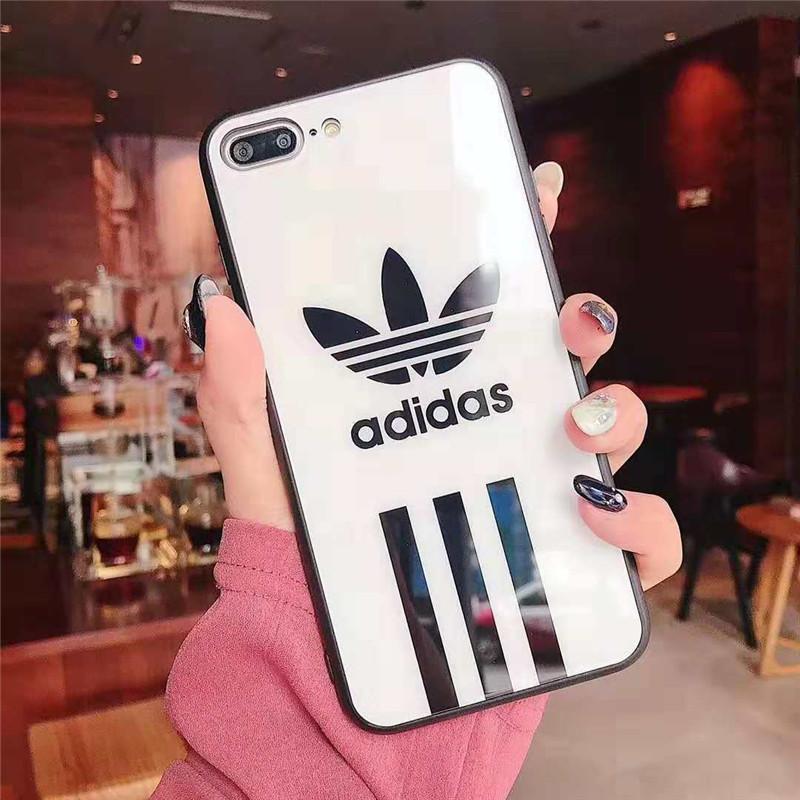 iphone xsケース アディダス