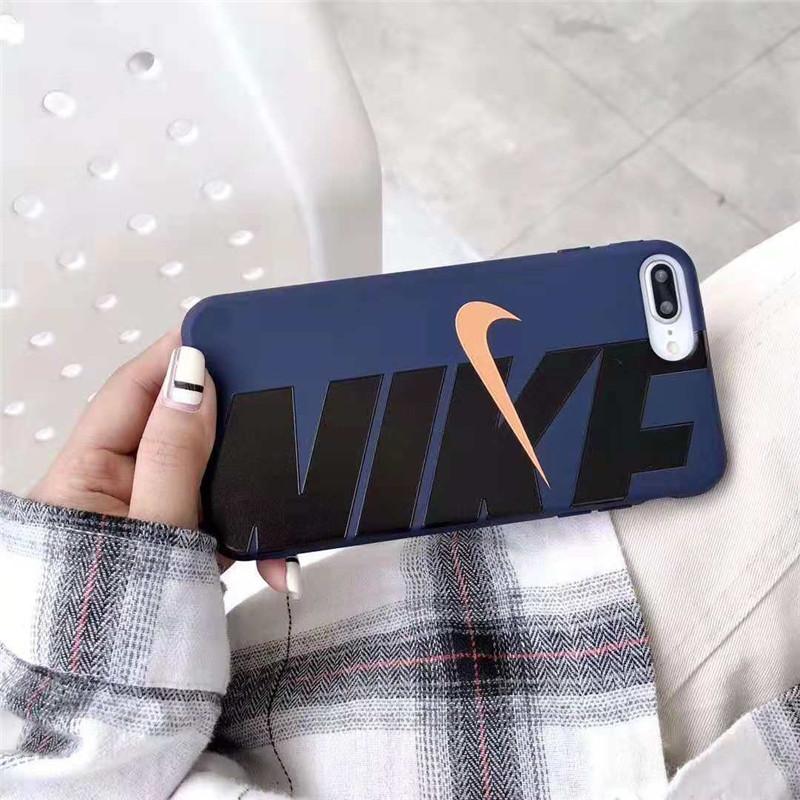 アイフォンxs マックスカバー ナイキ