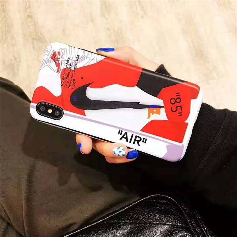 iphone xsケース ナイキ
